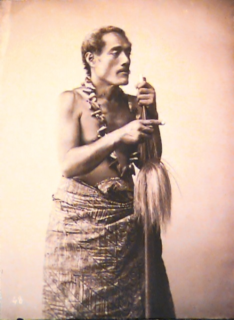3 times in history that Samoa fought for freedom