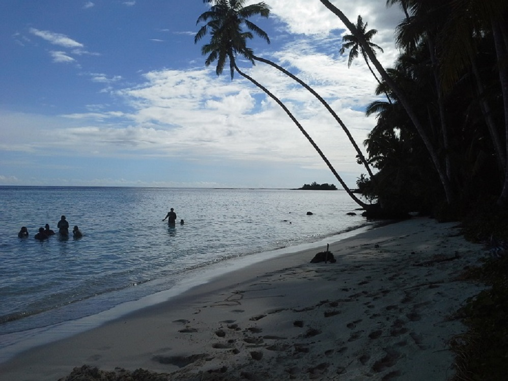 7 things I want to know before travelling to Samoa for the first time
